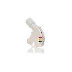 Peak Flow Meter, PocketPeak, 50-720LPM, Color Coded Markers