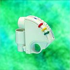 Mouthpiece, Cardboard, Disposable, for PocketPeak Flow Meter