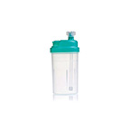 Dry Humidifier, 500ml, 6 PSI, Recessed Nipple, Disposable