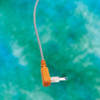 Thermistor Probe, Adult, 84in/ 213cm, Right Angle Proximal Probe
