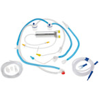ISO-Gard Circuit, Dual Heated, Dual Drain, Infant