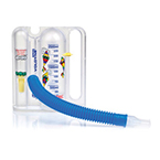 Incentive Spirometer, Pediatric Voldyne, Small Volume Measurement up to 2500ml, Compact