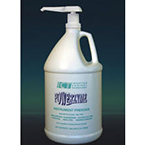 Instrument Cleaner, Powerzyme, High Level, Enzyme Soak, 1-Gallon Pump Bottle