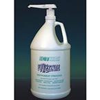 Instrument Cleaner, Powerzyme, High Level, Enzyme Soak, 1-Gallon Pump Bottle