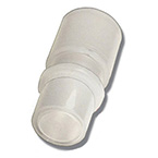 Swivel Adapter, Adult, 22mm ID x 15mm ID, 22mm OD, Polypropylene