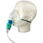 Silente, Eco, Adjustable, Venturi, Mask Kit with Tube, 1.8m, Adult
