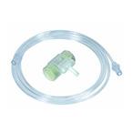 Heat Moisture Exchanger HME, Hydro-Trach T Mk.II, w/Oxygen Supply Tubing