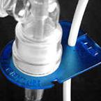 Tube Holder, TubeSAFE, 18 Fr, Adhesive Free