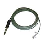 Cable, Alarm, Remote, Nurse Call, Newport, HT70, w/BNC Jack