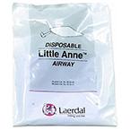 Little Anne Airways, One-Way Valve, 24/PK