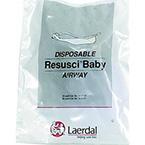 Airways, Resusci Baby, Disposable, Non-Rebreathing, One-Way Valve