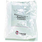 Airways, Resusci Junior, Little Junior, Disposable, Non-Rebreathing, One-Way Valve, Package of 25