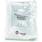 Airways, Resusci Junior, Little Junior, Disposable, Non-Rebreathing, One-Way Valve, Package of 25