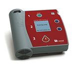 Trainer, Difibrillator, AED Trainer 2, Heartstart FR2 Simulator