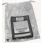 Bag, Set-Up, Respitory, Clear, 250/Box, 16 in. x 18 in. x 3 in.