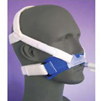 Endotracheal Tube Holder, TRACK, Adjustable, Headstrap, Burn Patients