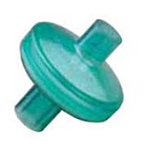 Filter, Barrierbac, Teal, Clean, Individually Packaged, ISO Standard, 15 mm and 22 mm Fittings