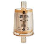 Bacteria Filter, Expiratory, Re/X700, 740 and 760 Series Ventilators, Reusable, 22 mm ISO Connectors