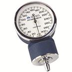 Blood Pressure Gauge, Aneroid, Legacy, Blue