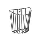 Wall Basket, for Blood Pressure Sphygmomanometer, Standard, Gray