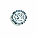 Assembly, Diaphram, Rim, Littmann, Turnable, Large, Black