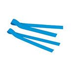Tourniquet, DMI, Textured, Disposable, Blue, 1 x 18-in