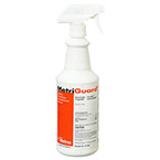 Surface Disinfectant/Decontaminant, MetriGuard, General Purpose Cleaner, Spray Bottle, 32 oz