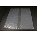 Equipment Cover, Clear Plastic, 16in x 14in x 36in