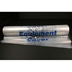 Equipment Cover, Large, Covers-All, Clear, 48 x 25 x 42-in, 50 per Roll