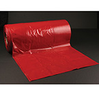 Equipment Cover, Red, Big Red Cover, Roll, 48 x 25 x 42-in