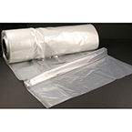 Mattress Cover Bag, Clear, Bariatric Size, Roll