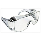 Glasses, Safety, Protector, Clear