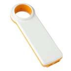 Casing, Complete, Minispur (New) Spirometer, Plastic