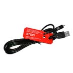 Cable, USB, PC Conn, Minispir (New), Minispir (New), Spirodoc (New), Spirodoc, Spirobank ll (New), Spirodoc, Spirobank ll (New), Spirotel, Spirolab (New)