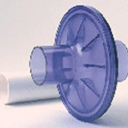 Bacterial/Viral Filter, Disposable