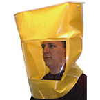 "Hood, Bitrex, for Respirator Mask Fit Test<span style=""color:#FF0000;font-weight:bold;padding-left:5px;"">*Non-Returnable*</span>"