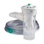 AeroEclipse® II Breath Actuated Nebulizer (BAN) w/ Elbow Adapter