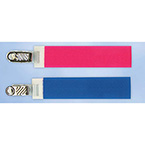 Tubing and Cable Holder, NeoGrip, Pink/Blue