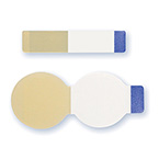 Tubing and Cannula Holder, EZ-Hold, Gentle Hydrocolloid Base, Standard, Secure Positioning Flaps