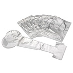 Lung Mouth Protection Bag, Basic Buddy, Use with CPR Manikin