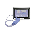 Spirometer, Easy On-PC, Guided Spirometry, Multilingual, Pediatric Incentive