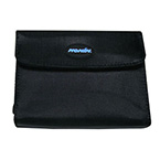 Carrying Case, for WristOx Pulse Oximeter, Black