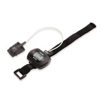 WristOx2® Model 3150USB with Medium Soft Reusable SPO2 Sensor