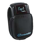 Carrying Case, for Onyx II 9550 Pulse Oximeter, Clip, Black
