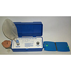 Calibrated Test Lung, Replacement, for Training Analyzer, Compliance Band, Airway Restrictor