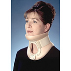 Collar, Cervical, Philadelphia, 2-Piece, Tracheotomy, Adult, Large, 16-19 in.