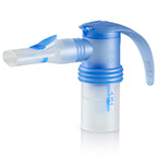 Nebulizer, LC Sprint, Reusable, 8 ml Capacity, Clear-View Medication Window