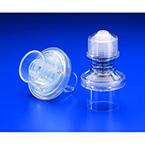 Assembly, Resuscitation Bag Valve, w/Filter, Disposable, 22 mm I.D.