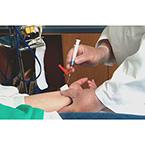 Arterial Blood Sampling Kit, Pulsator Plus, Dry Lithium Heparin, 3 ml Luer, Secondary Needle, Kit