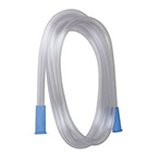 Patient Suction Tubing, for Easy Go Vac Aspirator, Replacement, 6-ft